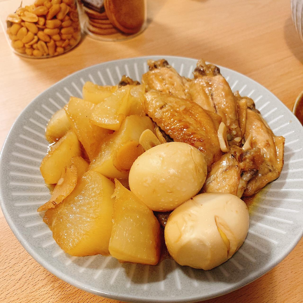 日本人家庭料理會做些什麼?日本人妻的家常便飯in日本