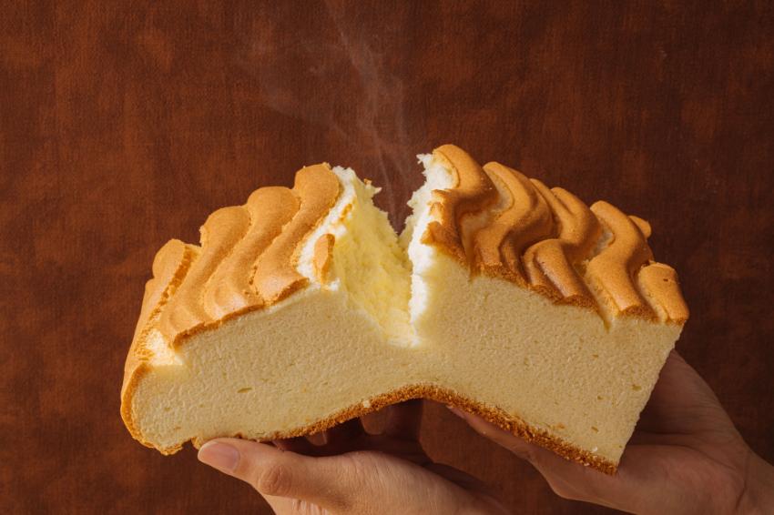 淡水老街名店「緣味古早味蛋糕」登陸日本!台灣甜點已準備再度征服日本人的味蕾!