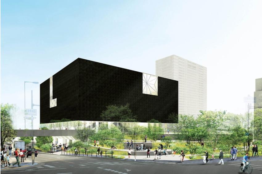 大阪全新文青據點「大阪中之島美術館」2022年2月登場!有如都市綠洲的建築、館藏6000多件作品,超多看點值得一看,趕快筆記明年準備前往採點囉!