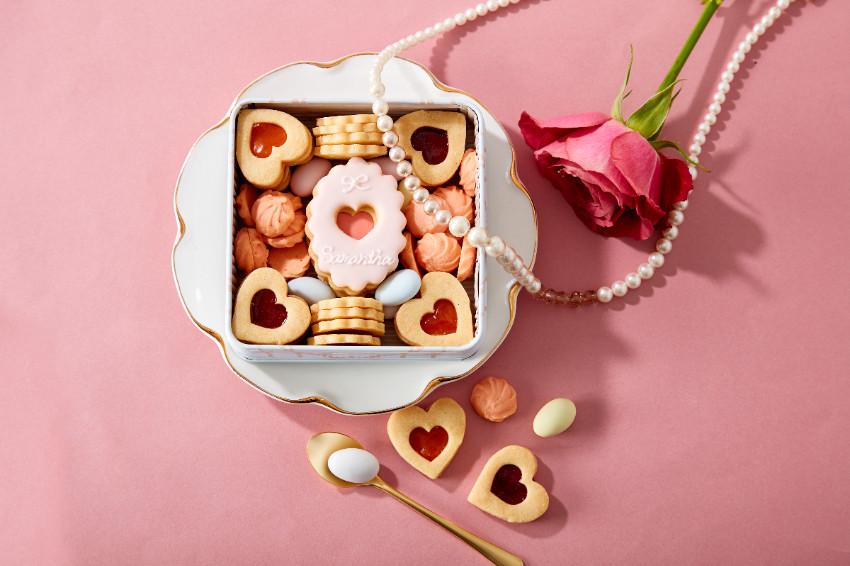 Samantha Thavasa甜食出道!店面秒切新品「COFFRET A MERCI」登陸樂天市場!精品名牌包莎迷們!錢包準備好!