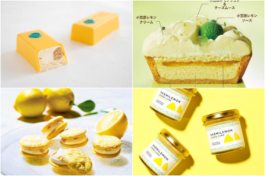 夏日最清爽的甜點就是要吃這幾款!檸檬奶油夾心餅、瀨戶田檸檬巧克力等多款日本超夯檸檬甜點一次網羅!