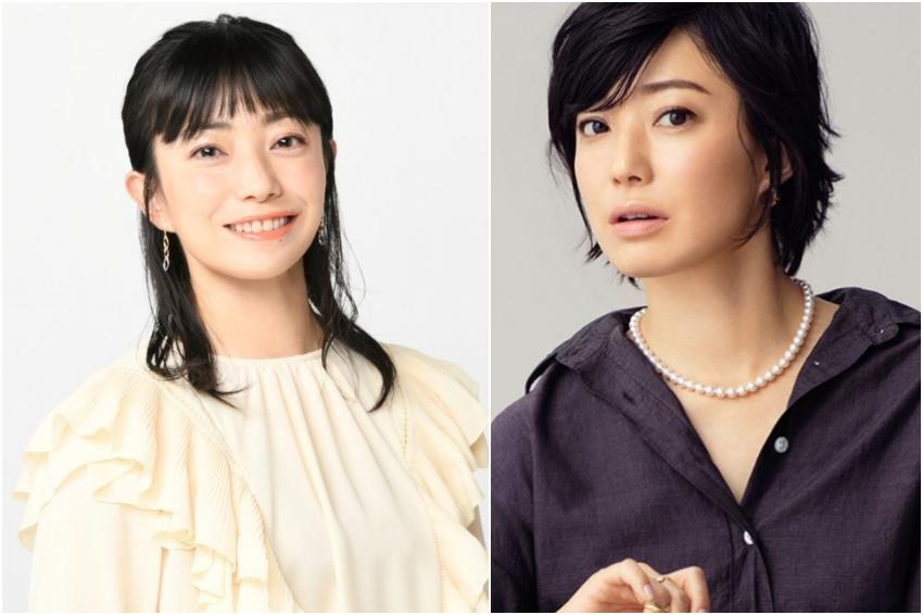 演戲、私下反差萌的美人演員「菅野美穗」,你一定要知道的魅力和必看日劇Top7!