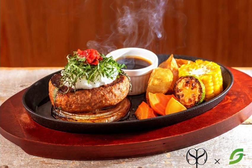 素食主義者快筆記!日本最著名的全素食料理餐廳「AIN  SOPH.」,從餐點到裝潢都帶給你最頂級的享受。