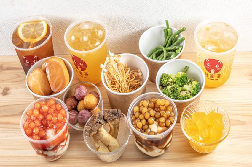 世界第一座得來速式台灣小吃攤「台樂茶&台樂雞排」大阪南部「堺市」正式登場!立刻攻佔日本美食評價網站!