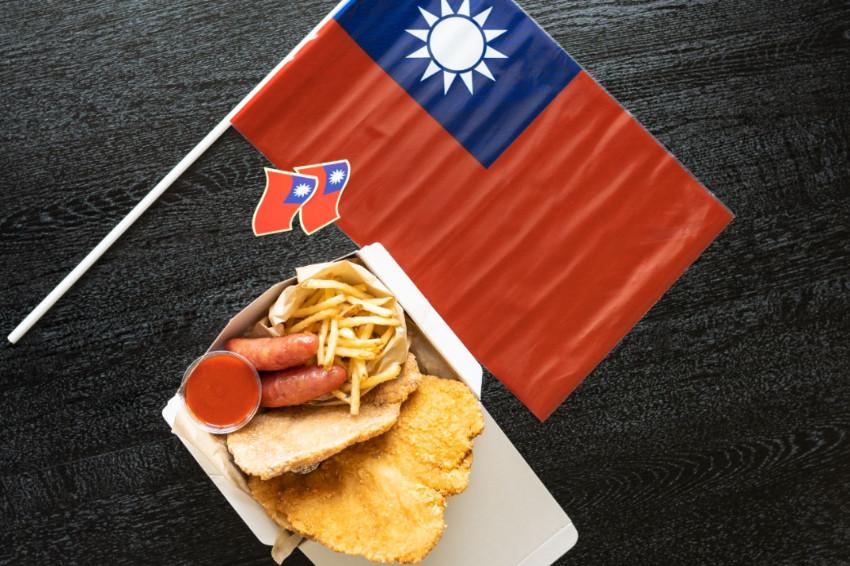 為台灣代表隊加油!台灣料理新創品牌「林家排骨」發售奧運紀念應援包!在日台人最想念的排骨×滷肉飯準備攻占日本人胃袋!