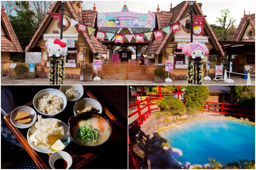 搭著渡輪玩轉九州四國/日本第一溫泉之都,嚴選大分縣吃喝玩樂景點攻略!