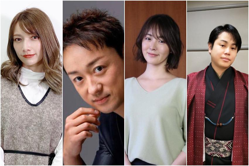 本週新聞精選/日本演藝圈疫情發燒,包括後藤真希共4人確診、熊本城修復完畢,即將重新開放