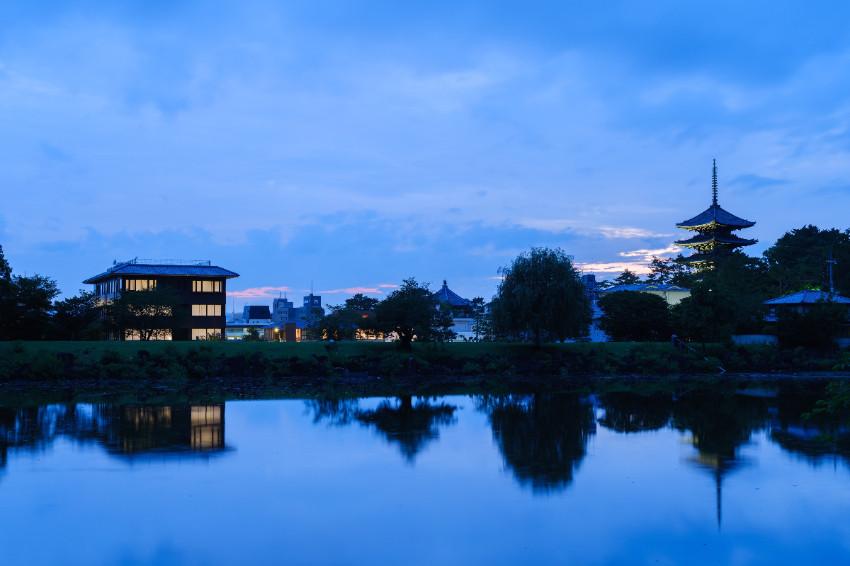 超值旅館報你知!一晚含餐7千日幣!奈良近興福寺、五重塔「MIROKU 奈良 by THE SHARE HOTELS」關西自助遊的新選擇!