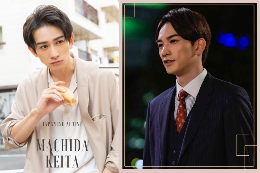 有一種男友力叫「町田啓太」!細數一路走來的點滴,9部經典代表作讓你認識不同面向的他!