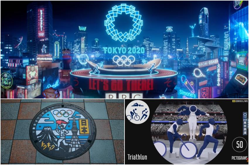 不看東奧賽事也要看過這2支影片!BBC融合扭蛋元素打造宣傳片、開幕式「超級變變變」令台日網友超驚艷!
