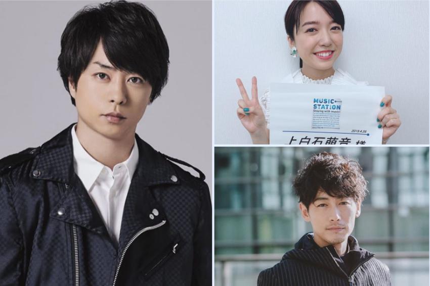 不當翻譯太可惜!這9位日本明星都精通至少3種語言,有這種外語老師一定學超快!