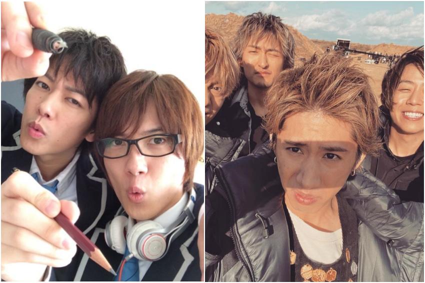 快訊!佐藤健、神木隆之介、ONE OK ROCK宣布獨立,離開10年以上老東家Amuse震驚日本演藝圈