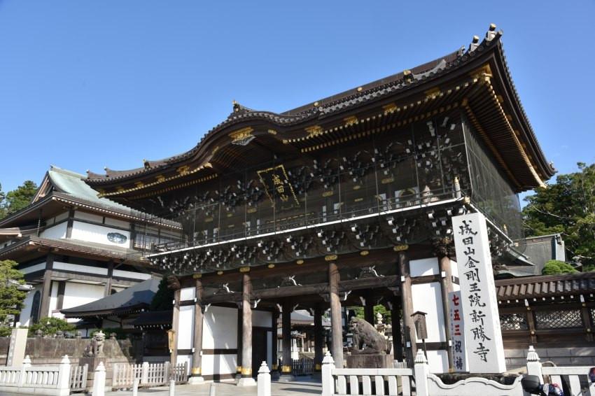 知道這些地方表示你懂玩!體驗深度日本文化,這些代表性景點一定要去!