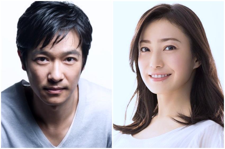 堺雅人&菅野美穗從認識到婚後的4件甜蜜事蹟,關鍵在於堺雅人「藤蔓式」追愛攻勢!