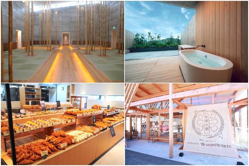 9大主題區域、68家人氣店進駐!三重縣超大型複合式設施「VISON」要你玩到不想回家