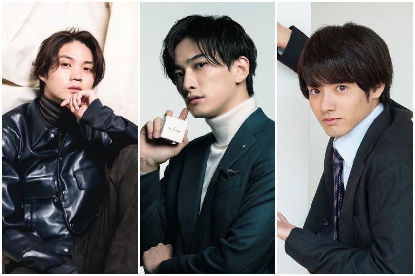 2021年一定會爆紅的男演員Top10!在他們有更多粉絲之前,趕快手刀先追蹤起來!