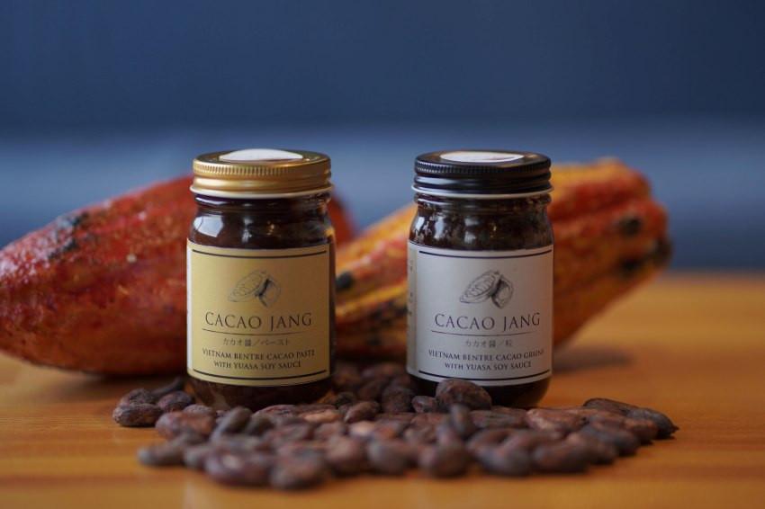 巧克力X醬油的嶄新調味料,大大顛覆你的味蕾!和歌山醬油老舖職人巧手打造的「巧克力風味醬油」驚艷登場!