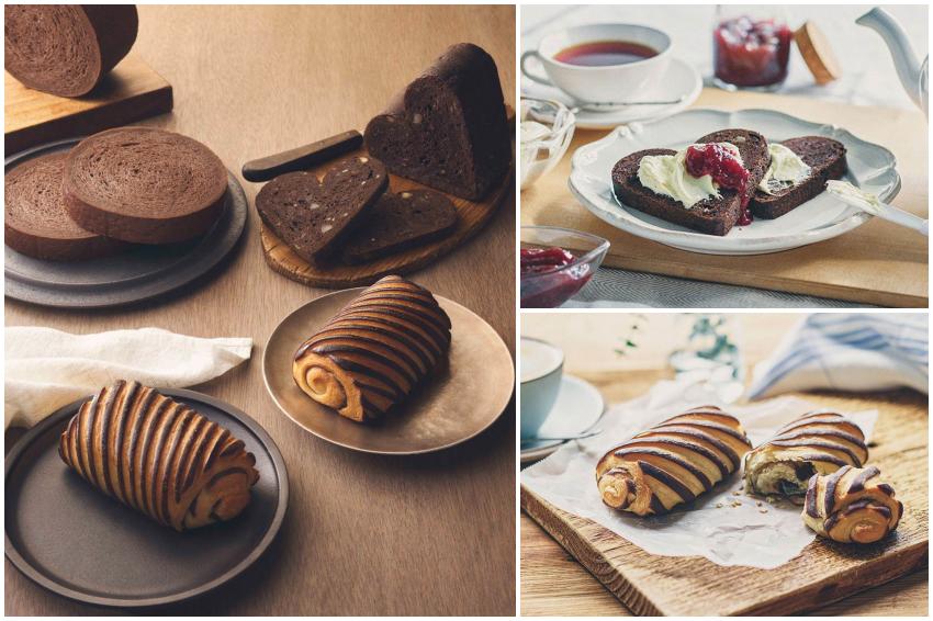 麵包控注意!關西、福岡才有的「GODIVA Boulangerie」麵包,高貴不貴且香濃美味!