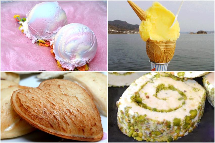 吃冰季節到了!2021冰淇淋博覽會埼玉盛大開幕,日本各地與世界各國特色冰淇淋齊聚一堂!代表台灣參賽的是古早味枝仔冰嗎?