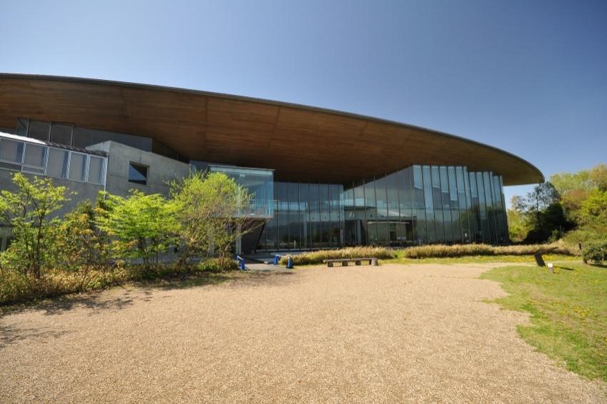 歷時6年終於翻新完畢!琵琶湖博物館盛大開幕,網羅多件歷史文物,重返400萬年前的琵琶湖。