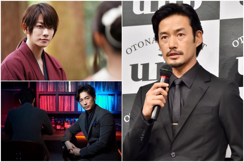 日本男性最想擁有哪位男神的帥氣臉龐? 前5名全都帥翻天
