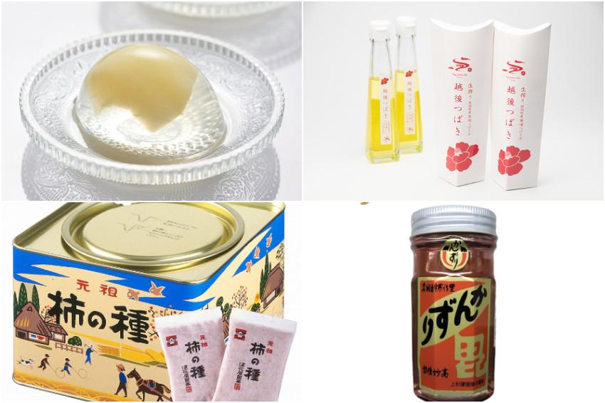 日本直送!2021日本新潟食品快閃展,來自新潟的在地名產讓你買到手軟!