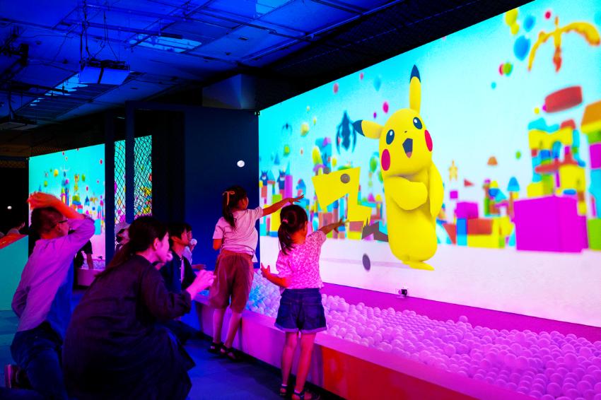 下次去日本保證玩得到!大阪環球影城驚喜宣布「寶可夢園區」2022年與全球粉絲相見歡!