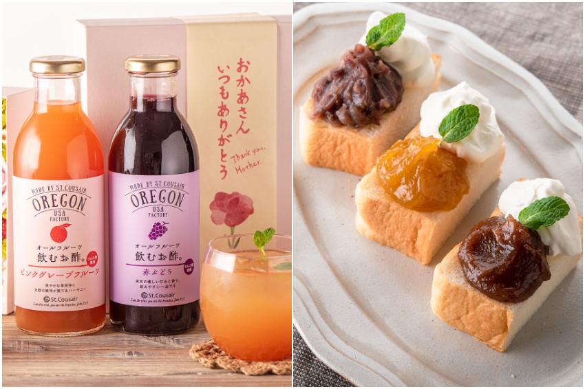 日本久世福商店提案,母親節網美健康醋飲×和風果醬,網美必買!主婦煮夫必筆記!