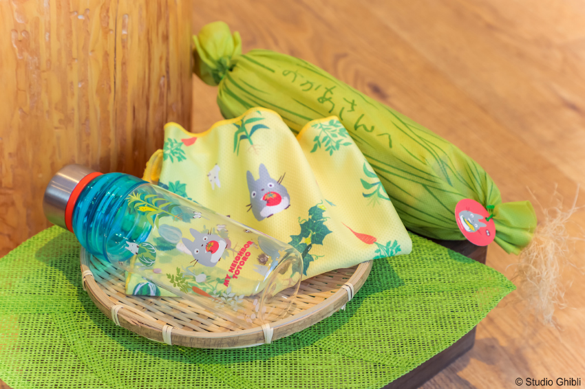 小梅的玉米實體化啦!「橡子共和國」推出《龍貓》玉米禮物組,今年CP值最高的母親節禮物之一!