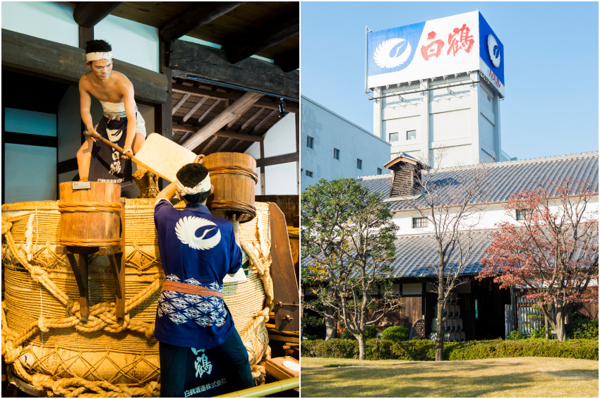 清酒迷快點筆記起來!神戶5大美酒推薦,見識日本第一酒鄉的魅力