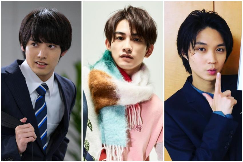 2020秋季日劇讓人最心動的男角Top10,第一名勇奪近萬票完全不意外!