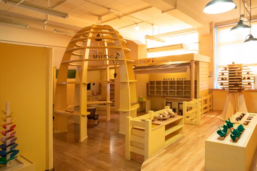親子旅遊必訪新景點再加一!福岡玩具美術館2022年春季正式開館!多項主題設施適合闔家同遊!