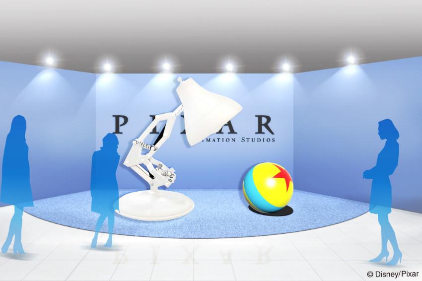 皮克斯粉要暴動了!日本原創展「PIXAR! PIXAR! PIXAR!」關西登場,歷代作品、限量特典只有這裡才有!
