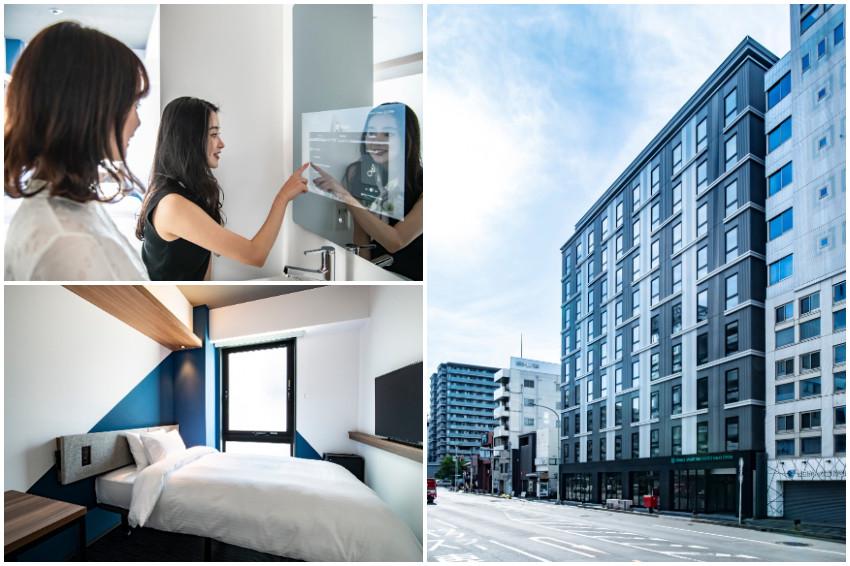 王子大飯店集團新品牌「Prince Smart Inn」前進關西!京都四条大宮3號店開幕,全新次世代飯店型態驚豔登場