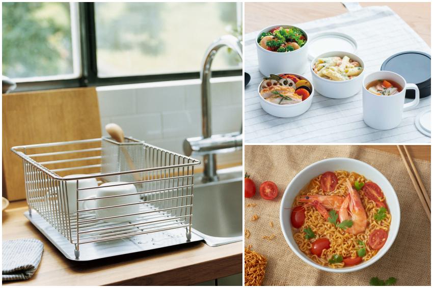 全部一千元有找!無印良品超值必買廚房用品Top4, 烹飪事半功倍!