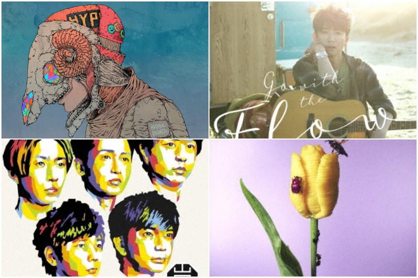 2020日本熱銷專輯榜出爐!鬼才歌手米津玄師、日本天團嵐、中毒性歌姬愛繆通通都有上榜
