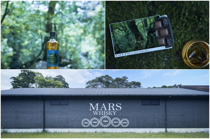 Lotte日本職人啤酒化身質感巧克力!新創品牌「YOIYO」新作「世界自然遺產屋久島」威士忌巧克力登場!巧克力迷的新選擇!