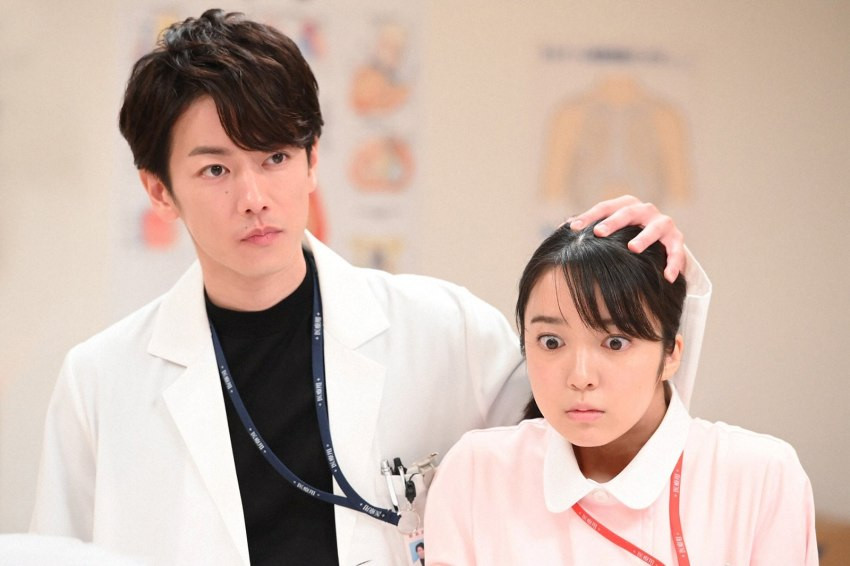 佐藤健演出「天堂醫生」成為浪漫男神!《戀愛可以持續到天長地久》撩妹金句大整理!