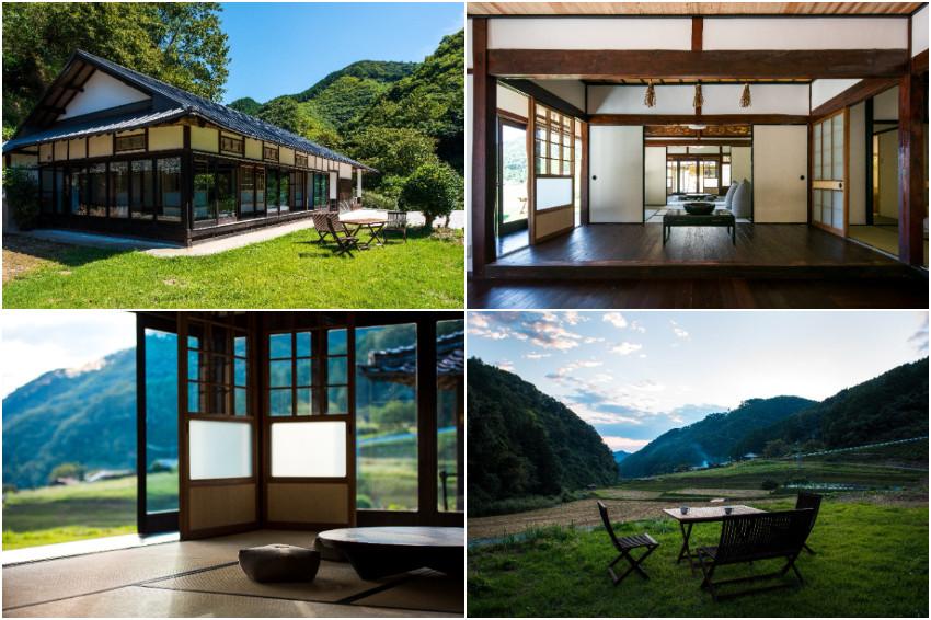 尋訪廣島米鄉,三座百年古舍打造為旅宿新熱點!