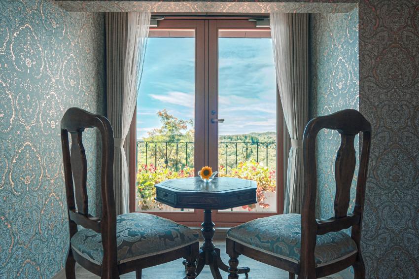 可以住的餐廳!?淡路島頂級法式料理「Auberge 法式之森」結合住宿設施,第一棟旅宿「La Rose」7月21日正式開幕!美食X美景一次享盡!