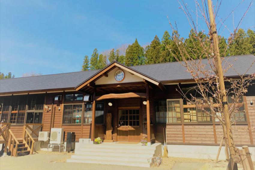 日本廢棄學校重獲新生!日本人巧手改造,變身成為質感咖啡、特色旅宿,日本必訪特色景點再加一!