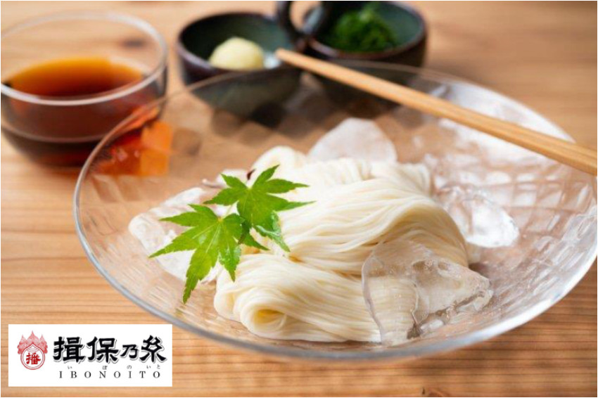 七夕就是要吃素麵!風靡日本第一手延素麵品牌「揖保乃糸」台灣也買得到啦,在家也能輕鬆感受日式夏日風情
