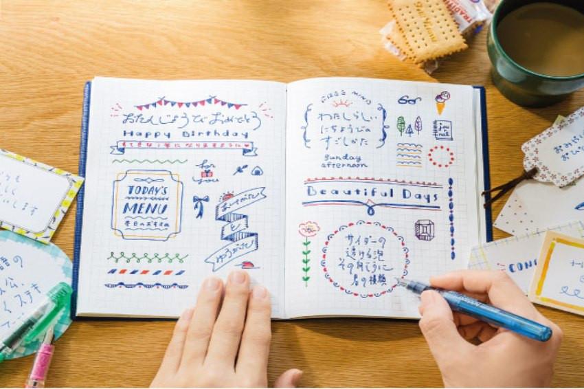 手寫風潮襲來,6個月讓你晉升成為鋼筆達人!立刻入手「隨性鋼筆課程組合」!