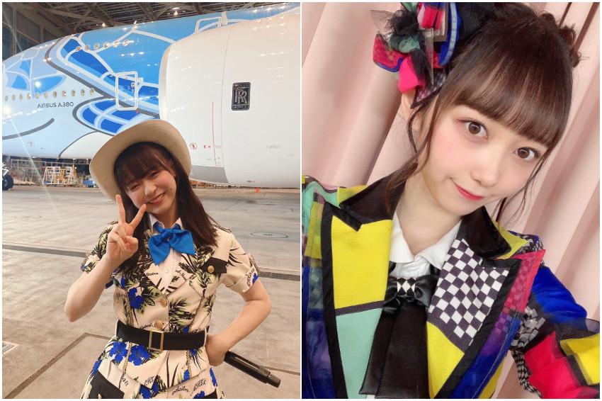 AKB48驚傳倉野尾成美、坂口渚沙、大盛真歩等7人確診,引發粉絲擔憂