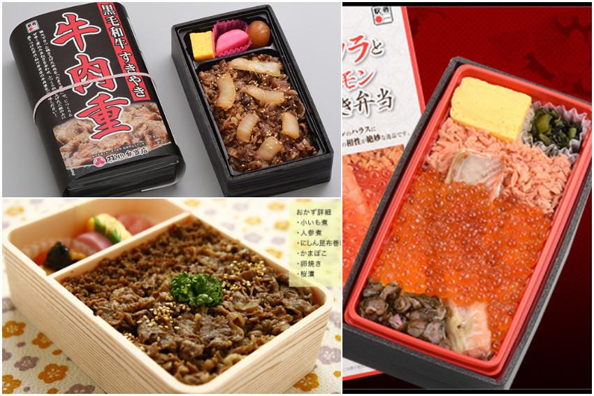 鐵道迷注意!超人氣必吃鐵路便當,日本新幹線、電車自助遊不可錯過的平民美食!東京、東北自助不容錯過的TOP10!