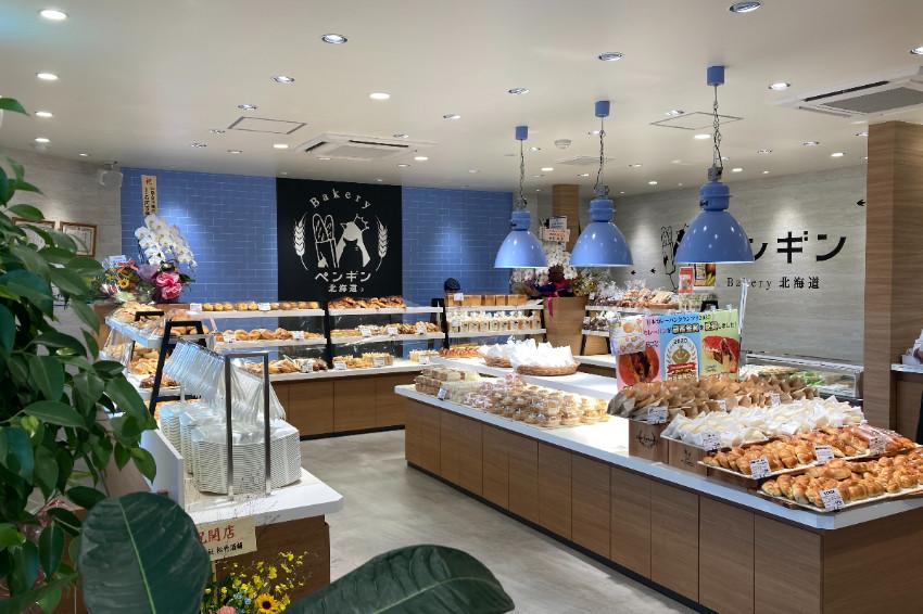 全日本最強咖哩麵包登陸關東!北海道名產終於上京啦,「penguin bakery 企鵝烘焙工房上尾店」9月盛大開幕!