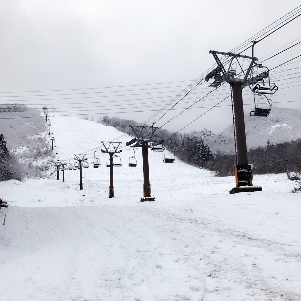 【日本長野】白馬八方尾根 人生滑雪初體驗