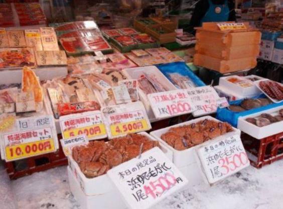 北海道食品指南:日本美食必吃食品