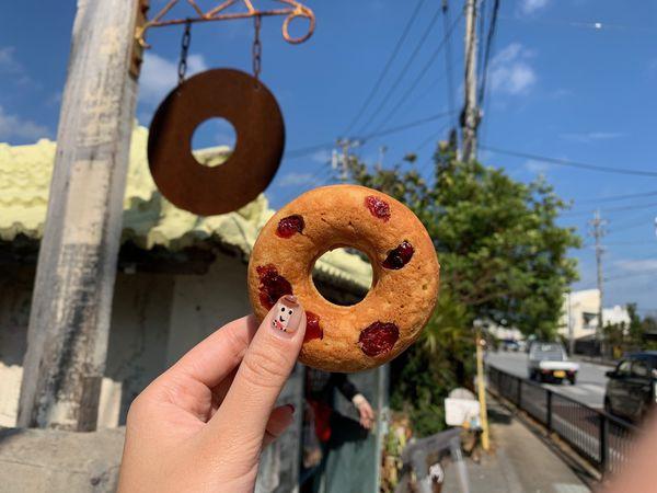【沖繩美食推薦】宇宙前三好吃的甜甜圈!島甜甜圈真的那麼厲害?