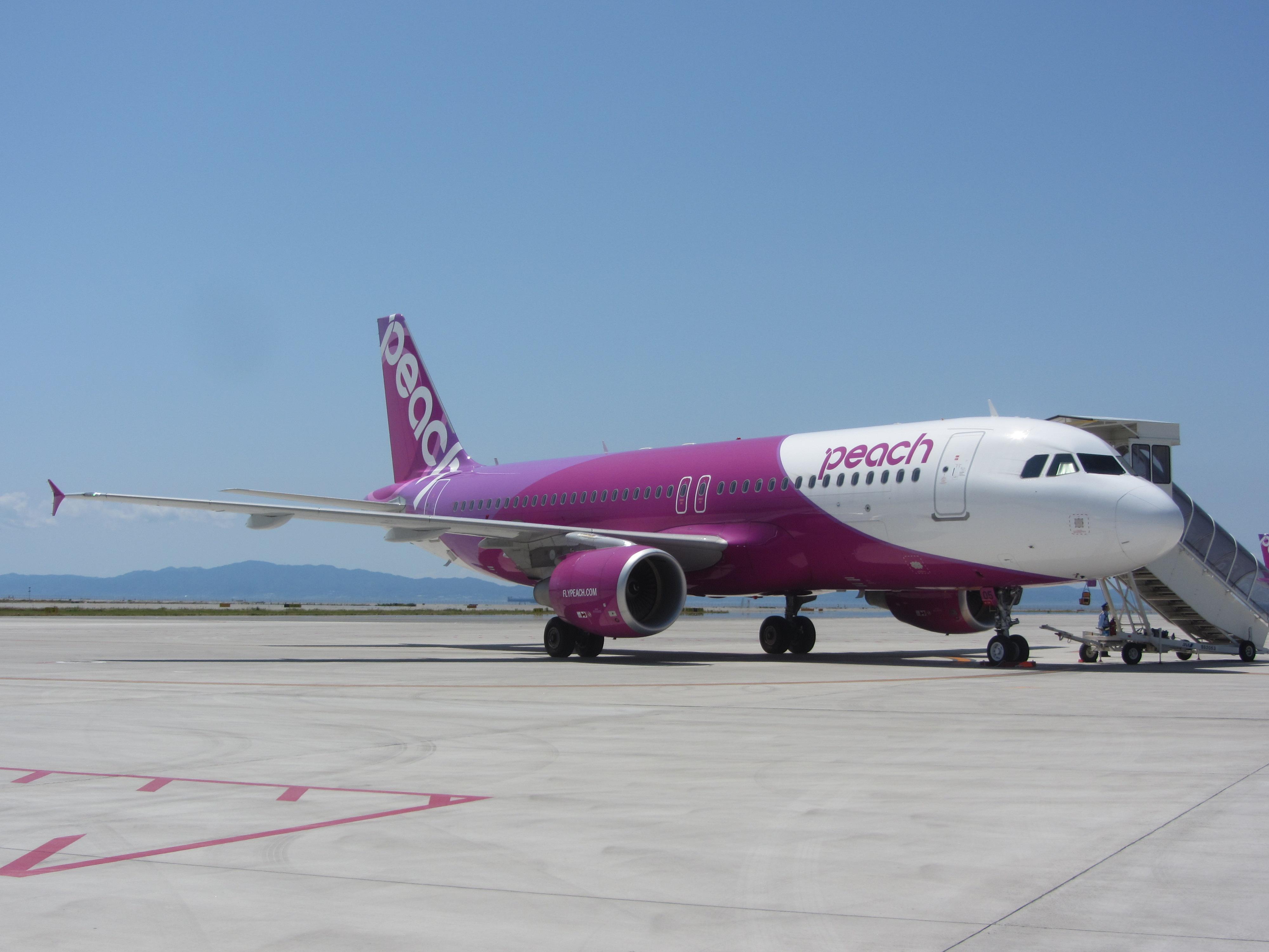 帶孩子一起去日本 1【出發】2013/06-->桃園機場出發-->抵達大阪關西空港